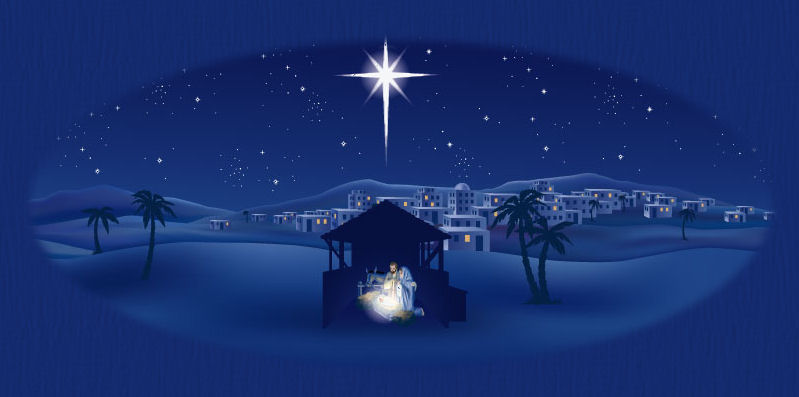 O Little Town of Bethlehem | Blog My Soul