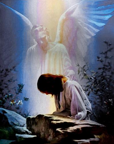 Gethseme_w-angel