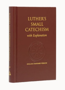 Luther's Small Catechism with Explanation, CPH